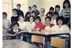 1980 Greek School History - 017