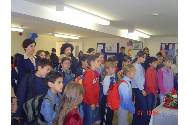 2003 Greek School History - 080