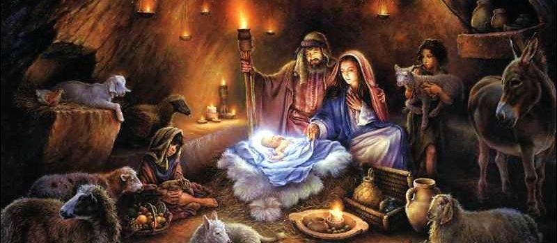 Χριστουγεννιάτικη Γιορτή/ Christmas Play